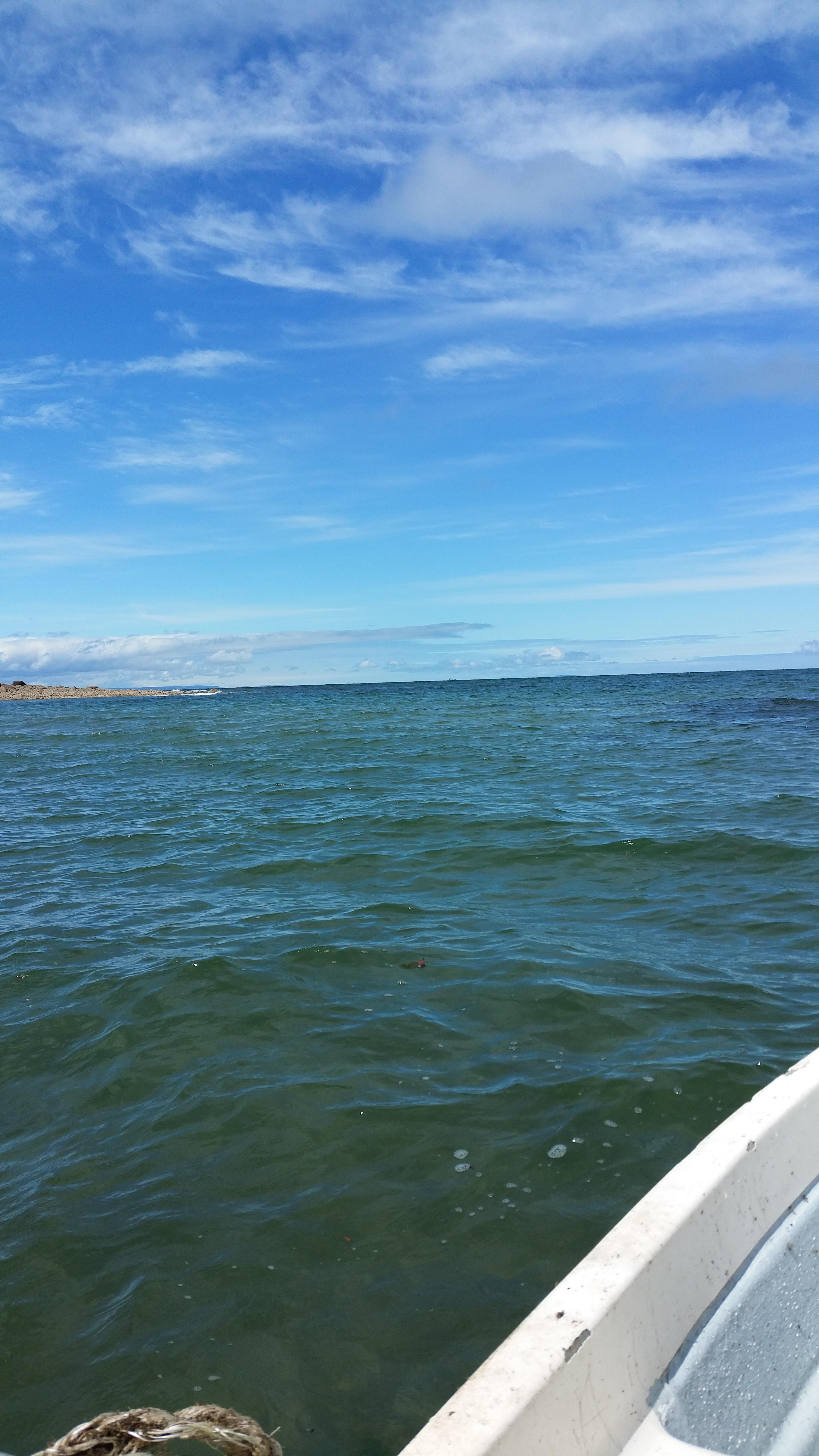 Boot fahren 2